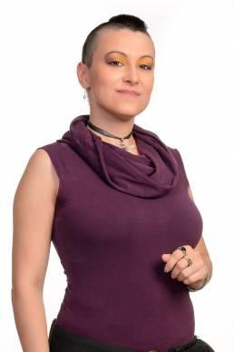 Erin Browning-Pain - Designer