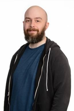 Greg Pervis - Implementations Director