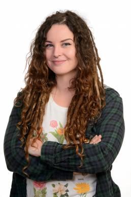 Katie Pyle - Studio Manager